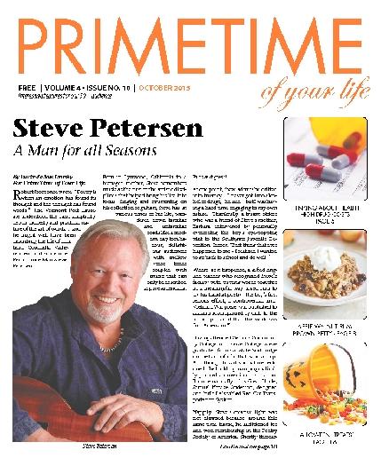 October, 2015 PRIMETIME